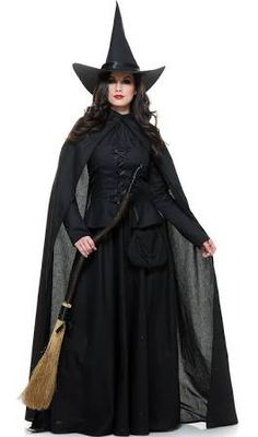 witch costumes for women - Google Search