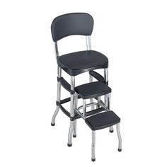 Fresh Step Stool with Chair
