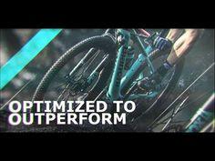 Methanol CV - After Shock Control Bianchi Methanol, Mountain Biking, Trailers, Revolution, Bike, Bicycle, Hang Tags, Bicycles