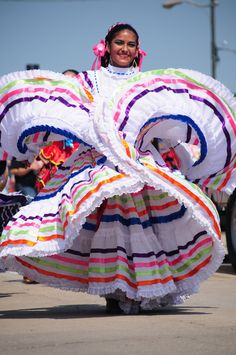 mexican dancer | traditional dance