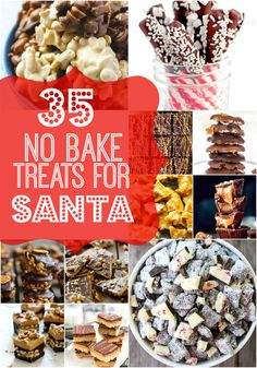 Community Post: 35 Delicious No-Bake Treats
