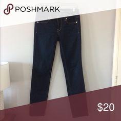 American Eagle skinny jeans American Eagle skinny jeans, size 8, worn once American Eagle Outfitters Jeans Skinny