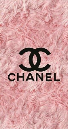 pink fake fur chanel love wallpaper Rebel In A New Dress