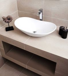 Safari inspiration #washbowl #desertbath #bath #bathroom #obipolska
