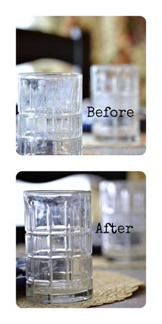 fight hard water stains with Finish dishwasher detergent / www.mrshinesclass.com #SparklySavings #CollectiveBias #shop