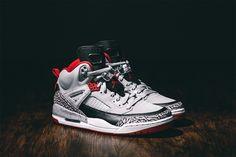watch b5148 15cba Air Jordan Spizike