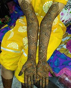 New and Trendy Bridal Mehndi designs 2020 Wedding Henna Designs, Mehandhi Designs, Latest Bridal Mehndi Designs, Full Hand Mehndi Designs, Mehndi Designs 2018, Stylish Mehndi Designs, Mehndi Designs For Girls, Beautiful Mehndi Design, Rajasthani Mehndi Designs