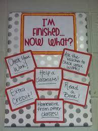 bulletin board ideas for middle school - Google Search