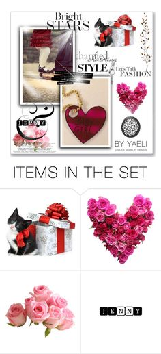 """""""baby girl"""" by smile2528 ❤ liked on Polyvore featuring art"""