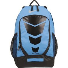 Nike Vapor Max Air Backpack Blue - Backpacks at Academy Sports  http   feedproxy 4731c2e702e27