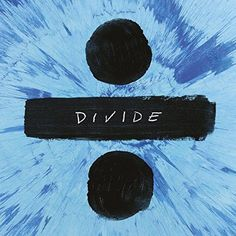 Divide (Deluxe Version): Ed Sheeran - Divide - Deluxe CD. Eraser - Castle on the Hill - Dive - Shape of You - Perfect - Galway Girl - Happier - New Man - Hearts Don't Break Around Here - What Do I Know? - How Would You Feel (Paean) - Supermarket Flowers - Divide Ed Sheeran, Ed Sheeran Cd, Lp Vinyl, Vinyl Records, Galway Girl, Castle On The Hill, Music Artwork, Music Wall, Shape Of You
