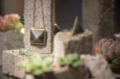 Marama Jewellery at NZFW