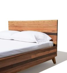 Industry West Brooklyn King Bed King Beds, Queen Beds, Yoyogi Park, Brooklyn, Couch, Furniture, Home Decor, Settee, Decoration Home