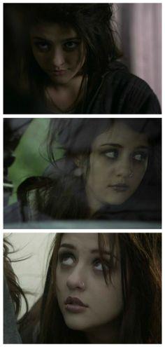 Lily Jones.