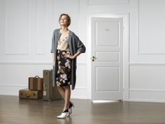"""By Malene Birger, Pree Fall 2014 - """"The Hotel""""   Available at: http://www.milli.ca/"""