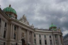 Hofburg, Wien mesdamespottpouri.de