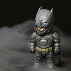 The Dark Knight (Sculpture)