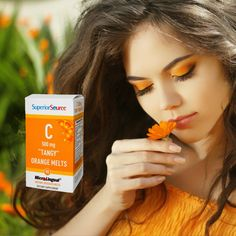 Superior Source #VitaminC is #UnderTheTongue and #Natural at Swanson Health Products.