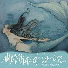 Mermaid is in. Fairy Quotes, Mermaid Quotes, Mermaid Fairy, Mermaids, Mystic, Fairies, Motivational, Faeries, Fairy
