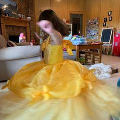 Belle Dress- Princess Belle Tutu Dress- Belle Costume- Beauty and the Beast Blush Tulle Skirt, Blush Flower Girl Dresses, Princess Flower Girl Dresses, Blush Dresses, Baby Girl Dresses, Sofia Costume, Belle Costume, Toddler Scarecrow Costume, Shopping