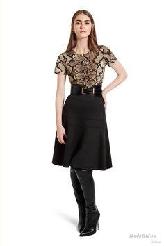 Женская мода: Altuzarra for Target, осень 2014, lookbook