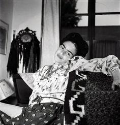 Frida Khalo 1951/
