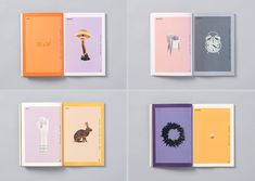 B&F Papers - Curious Metallics Catalog Design, Yin Yang, Gallery Wall, Graphic Design, Paper, Metal, Frame, Identity, Archive