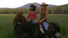 heartland tv show | ... spreading rumors about Heartland and their skills without Marion