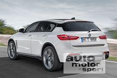 BMW i5 : un crossover concurrent du Tesla Model X ?