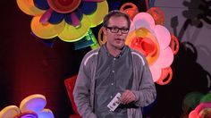 Brilliant: Plants are magic: Søren Ejlersen at TEDxCopenhagenSalon
