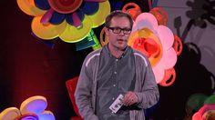 Brilliant: Plants are magic: Søren Ejlersen at TEDxCopenhagenSalon