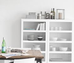 Skap Shelving, Bookcase, Interior, Home Decor, Shelves, Decoration Home, Indoor, Room Decor, Shelving Units