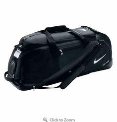 Nike Fuse Roller Baseball Equipment Bag - $99.95