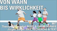 VON WAHN BIS WIRKLICHKEIT... HAPPY HUNTING GROUND / แฮปปฮนตงกราวด  Ein thailändisch-deutscher Abend über Liebe Geld & Verlangen. URAUFFÜHRUNG Koproduktion mit dem Democrazy Theatre Studio Bangkok Thailand. Gefördert durch die Kulturstiftung des Bundes die Goethe-Institute Thailand und München & die Gesellschaft der Freunde des Badischen Staatstheaters Karlsruhe e.V. Die Texte werden teilweise auf Deutsch übertitelt. NUR DREI TERMINE IM SEPTEMBER UND ZWEI MAL IM MÄRZ PREMIERE IN KARLSRUHE…