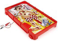 L'allegro chirurgo: giochi da tavolo per bambini