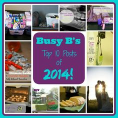 Busy B's Top 10 Post