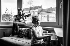 Moments by Joanna – Daily Fan Favorite Bedroom Photography, Indoor Photography, Children Photography, White Photography, Family Photography, Photography Poses, Band Photos, Documentary Photography, Kids Playing