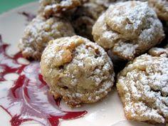 Plain Chicken: Praline Cookies