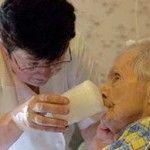 Cuidar de una persona con Alzheimer