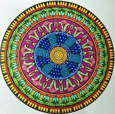 ⊰❁⊱ Mandala ⊰❁⊱