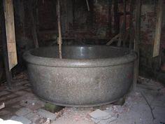 Царь ванна в Баболово