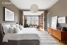 Jonathan Safran Foer lists glorious Boerum Hill townhouse for $10.5M - Curbed NYclockmenumore-arrow : There's nothing not to love about this Brownstone Brooklyn townhouse