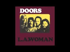 The Doors - L.A. Woman (1971) (Full Album)