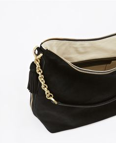 Thumbnail Image Of Color Swatch 6600 Es Suede Hobo Bag