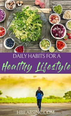 Practice makes perfect and the same is true for a healthy lifestyle; Add these daily habits for a healthy lifestyle to your routine so your health becomes routine. Healthy Habits for Life Healthy Living Tips Tips for Heal Healthy Living Tips, Healthy Habits, Healthy Tips, Healthy Eating, Healthy Women, Healthy Foods, Routine, Easy Healthy Dinners, Healthy Dinner Recipes