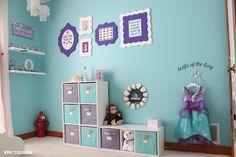 733 Blog -- Mermaid Room -- #DesignSpaceStar The Final Five