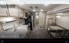 Check out this Virtual Tour of Catalina Destination Series Vin This technology is amazing. You can walk through the trailer and check out each. Coachmen Rv, Woodland Park, Fifth Wheel, Ceiling Height, Heating Systems, Virtual Tour, Ontario, Flooring, Room