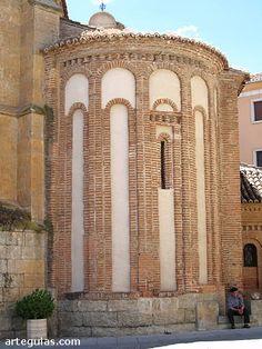 Salamanca Ciudad Rodrigo  Iglesia de San Pedro y San Isidoro