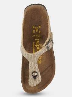 Birkenstock Papillio Gizeh Toe Post Sandals