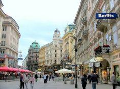 Vienna by HOLLACHE